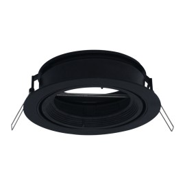 Recessed Down Light LED AR111 / Black